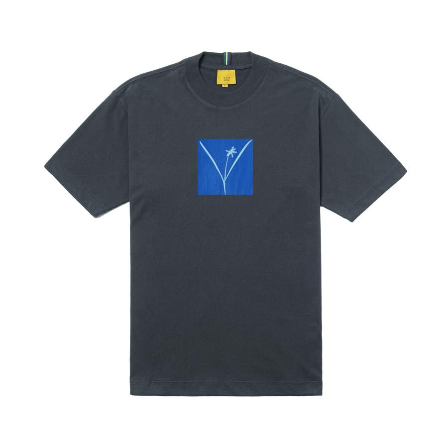 Camiseta Class Naturale Gray