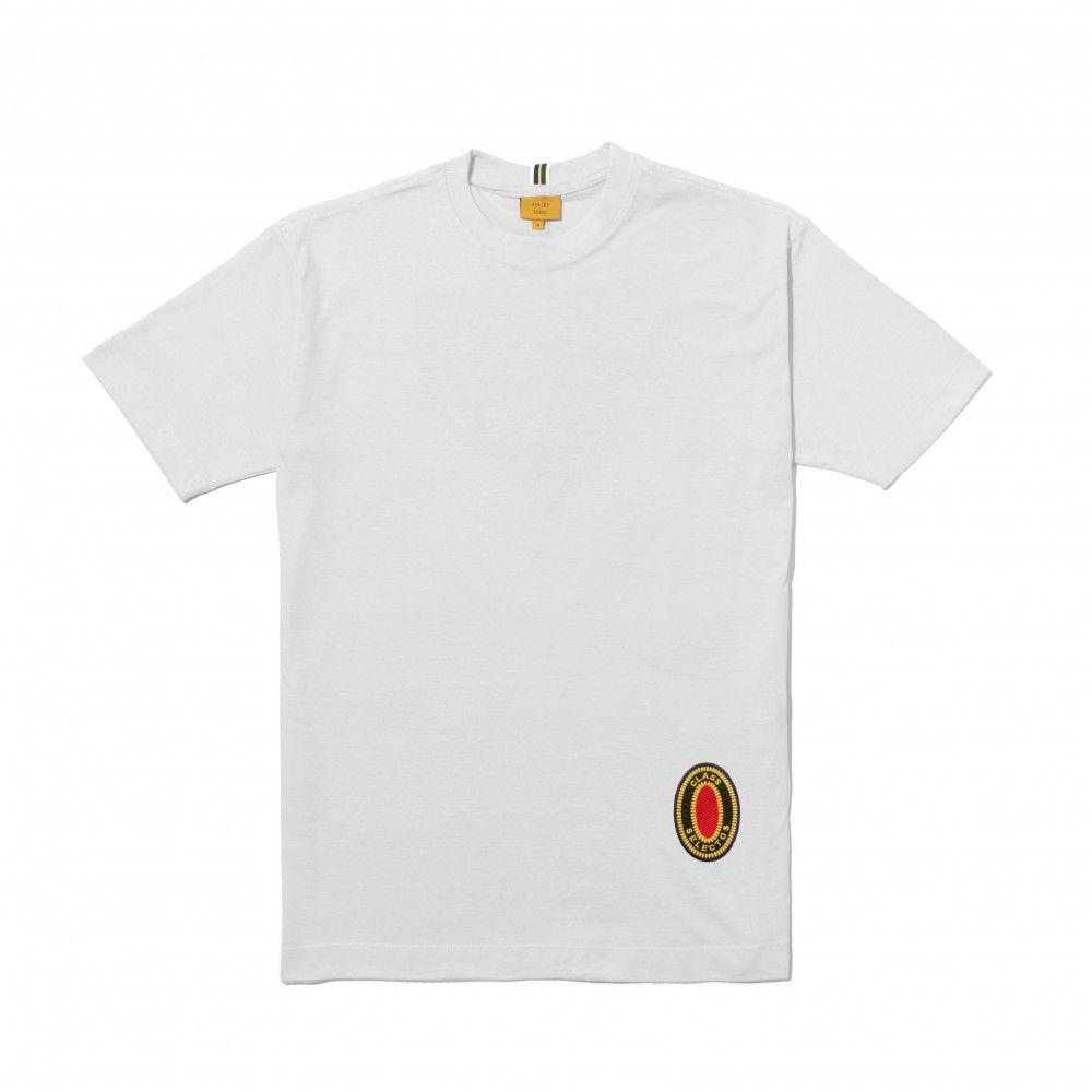 Camiseta CLASS Selectos Branco