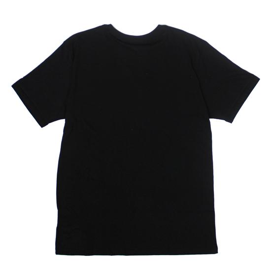 Camiseta DC M/C Prism Black