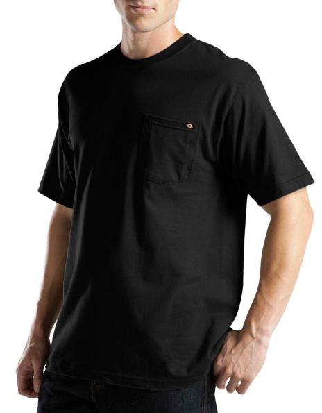 Camiseta Dickies Malha Preto