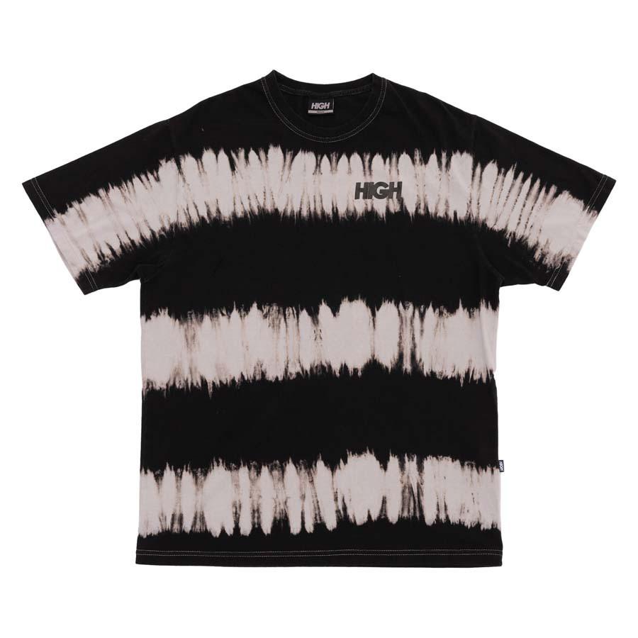 Camiseta High Dyed Tee Kidz Black