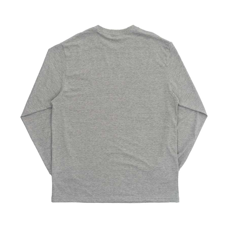 Camiseta High Longsleeve Magical Heather Grey