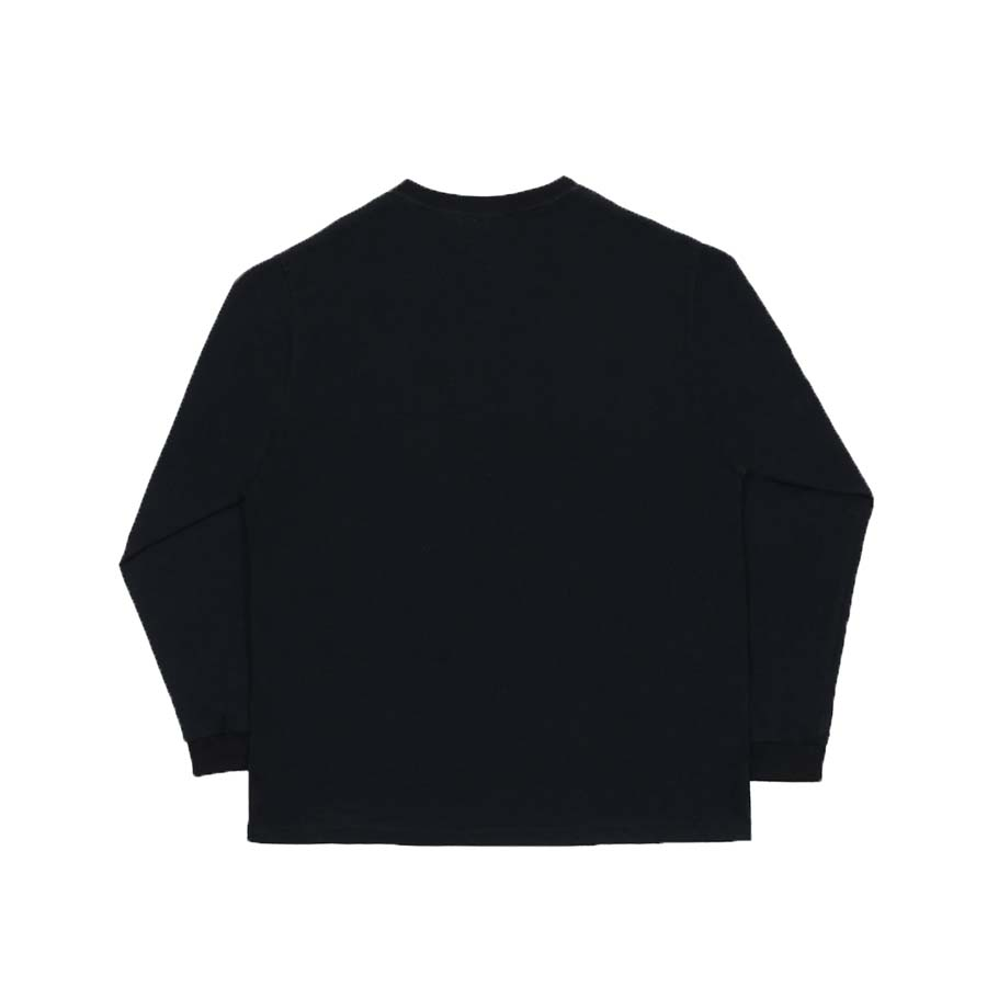 Camiseta High Longsleeve Menace Black