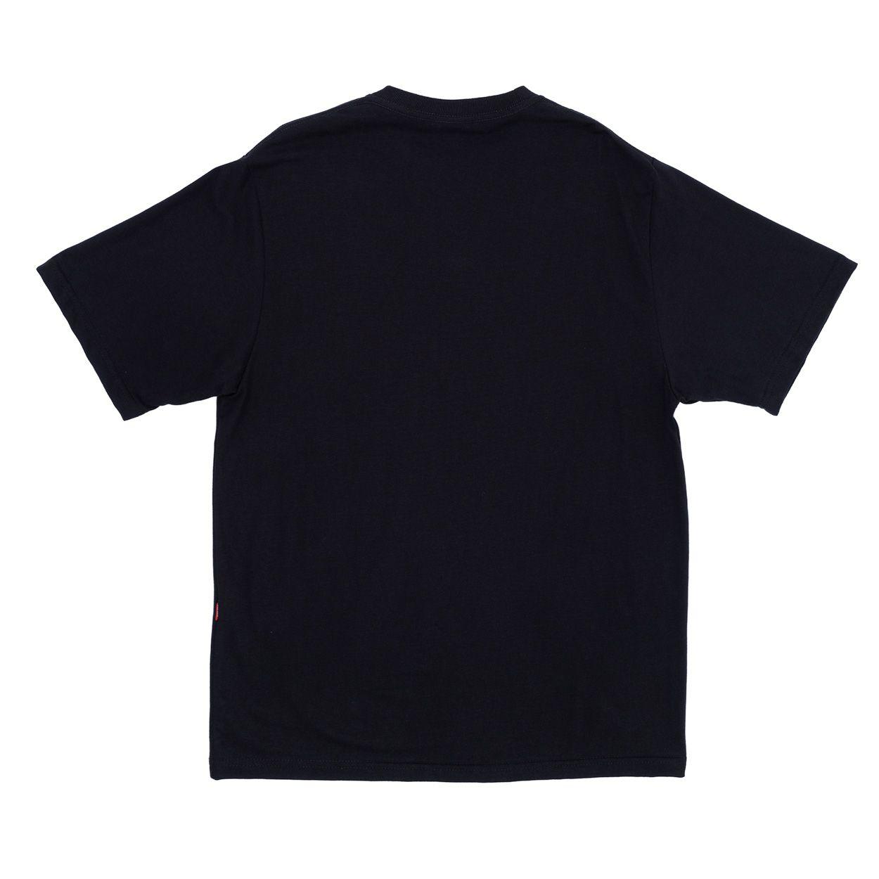 Camiseta High Tee Compagnia Black