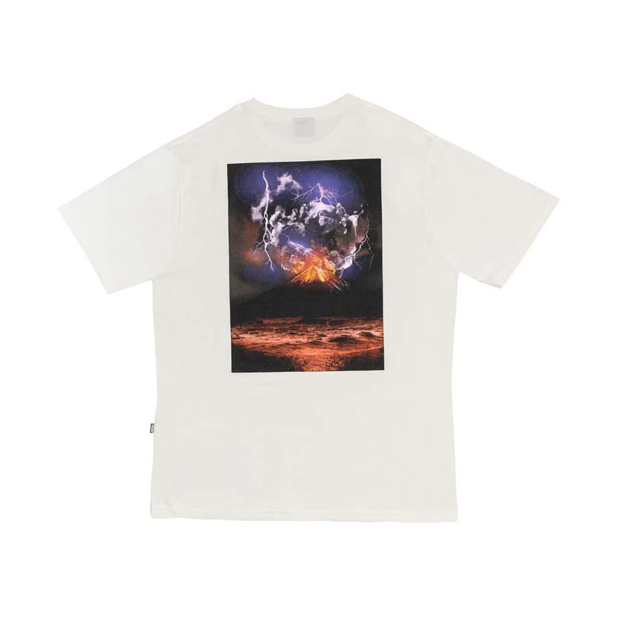 Camiseta HIGH Tee Disaster White