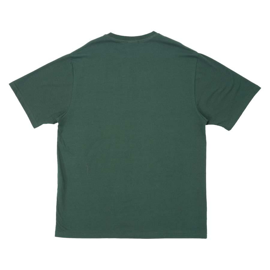 Camiseta High Tee Dreams Night Green