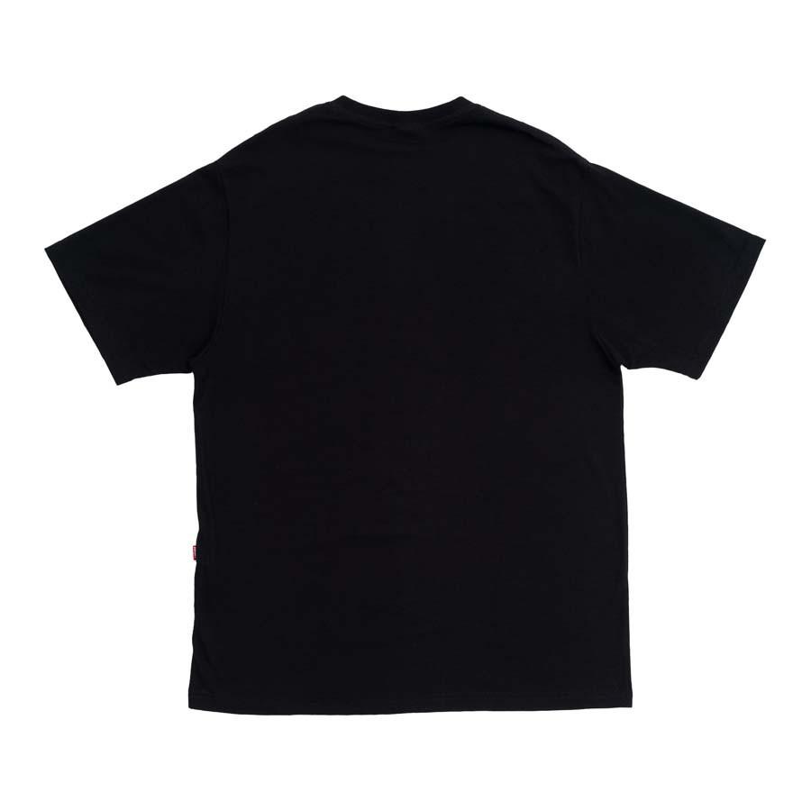 Camiseta High Tee Fyah Gang Black