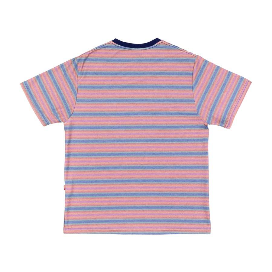 Camiseta High Tee Gradient Kidz Navy