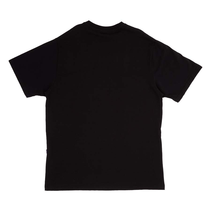Camiseta High Tee Granade Black