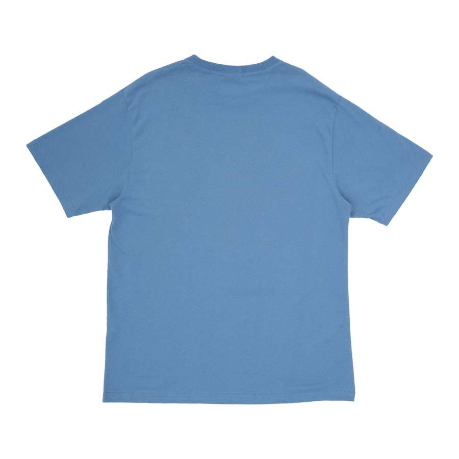 Camiseta High Tee Junglist Blue