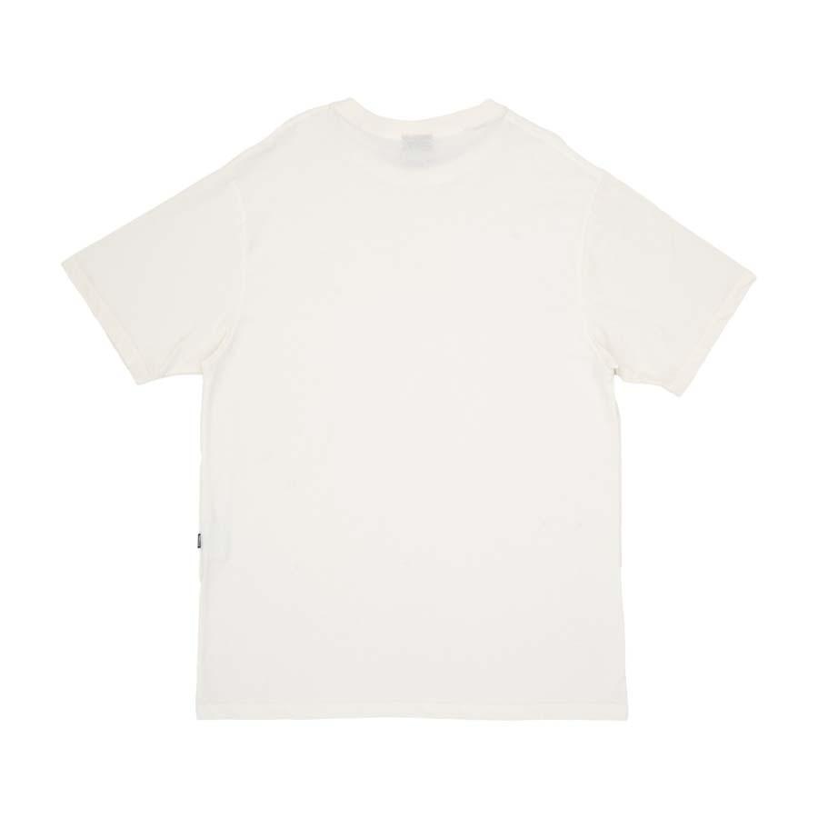 Camiseta High Tee Logo Dots White