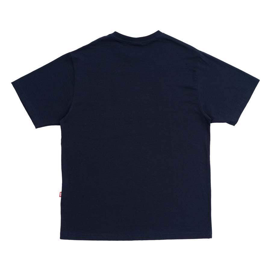 Camiseta High Tee Mitologi Navy