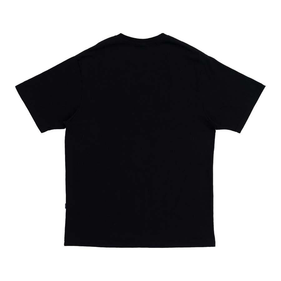 Camiseta High Tee Screwed Black
