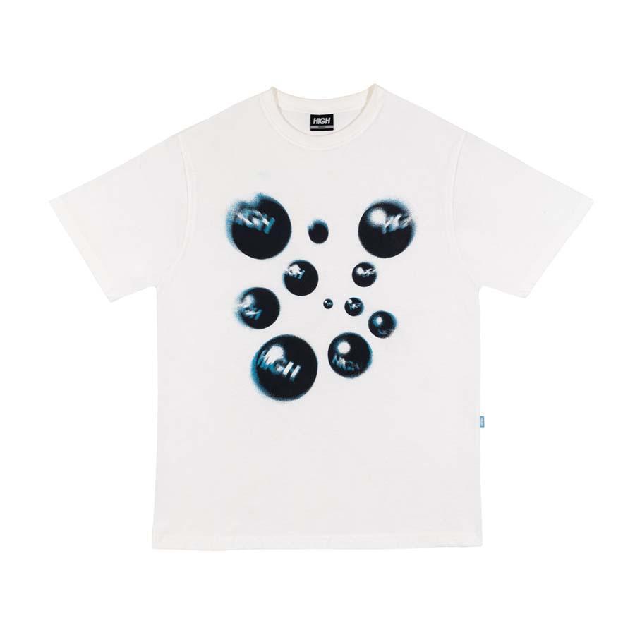 Camiseta High Tee Shots White