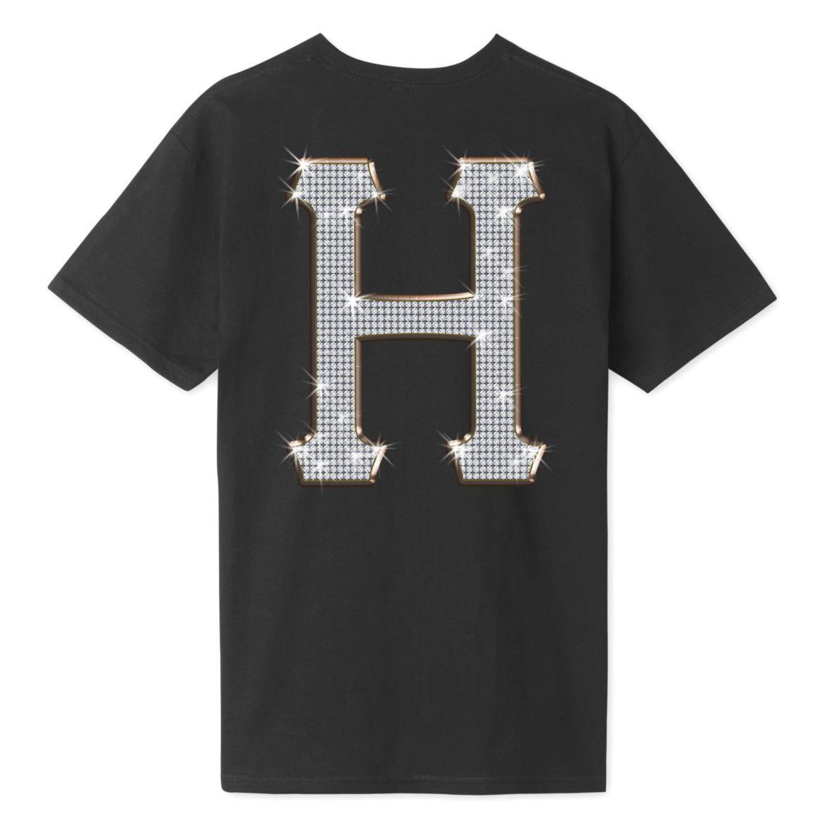 Camiseta Huf Jacob Classic