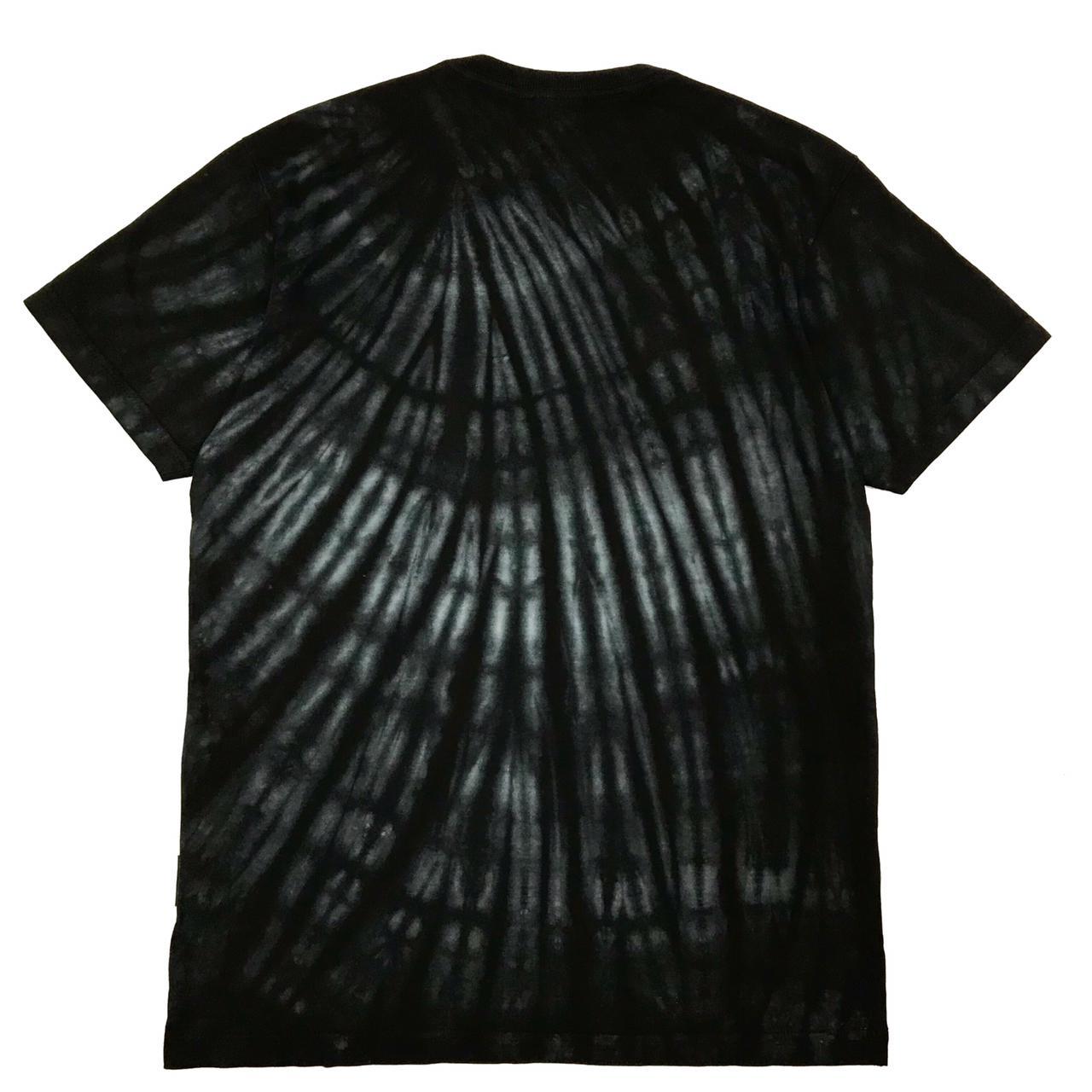 Camiseta Independent O.G.B.G. Tie Dye Black