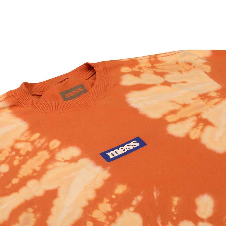 Camiseta Mess Tie Dye Sun