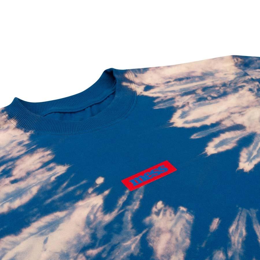 Camiseta Mess Tie Iceberg
