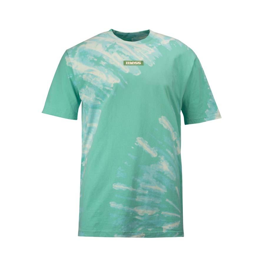 Camiseta Mess Tie Ocean
