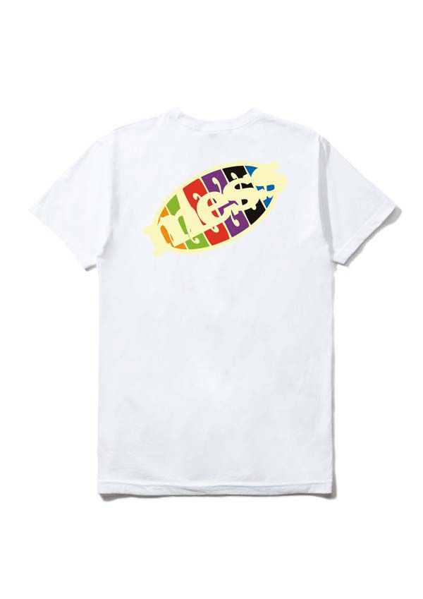 Camiseta Mess Tribal Branca