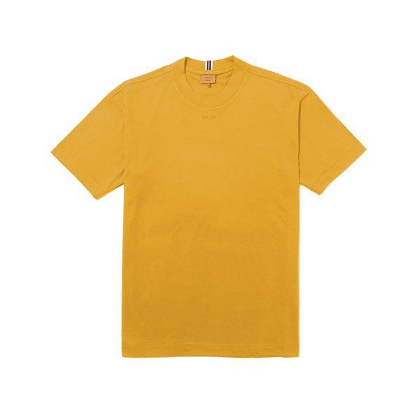 Camiseta Miniclass Mustard