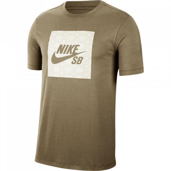 Camiseta Nike SB Logo Nomad