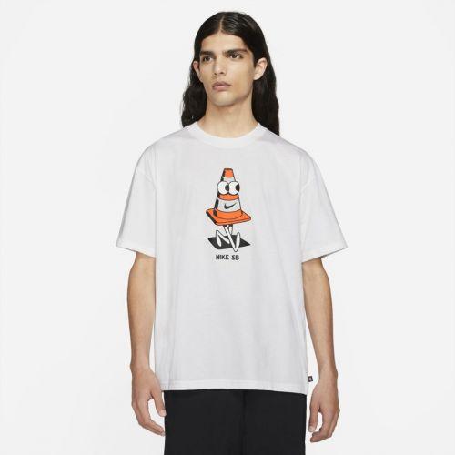 Camiseta Nike SB Tee Coney Branca