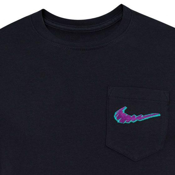 Camiseta Nike SB Tee Pocket Min