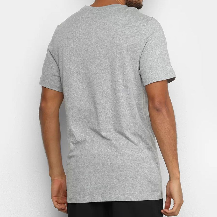 Camiseta Nike SB Triangle Mescla