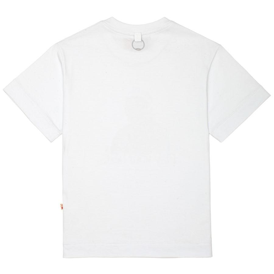 Camiseta Pace Old Man T-shirt White
