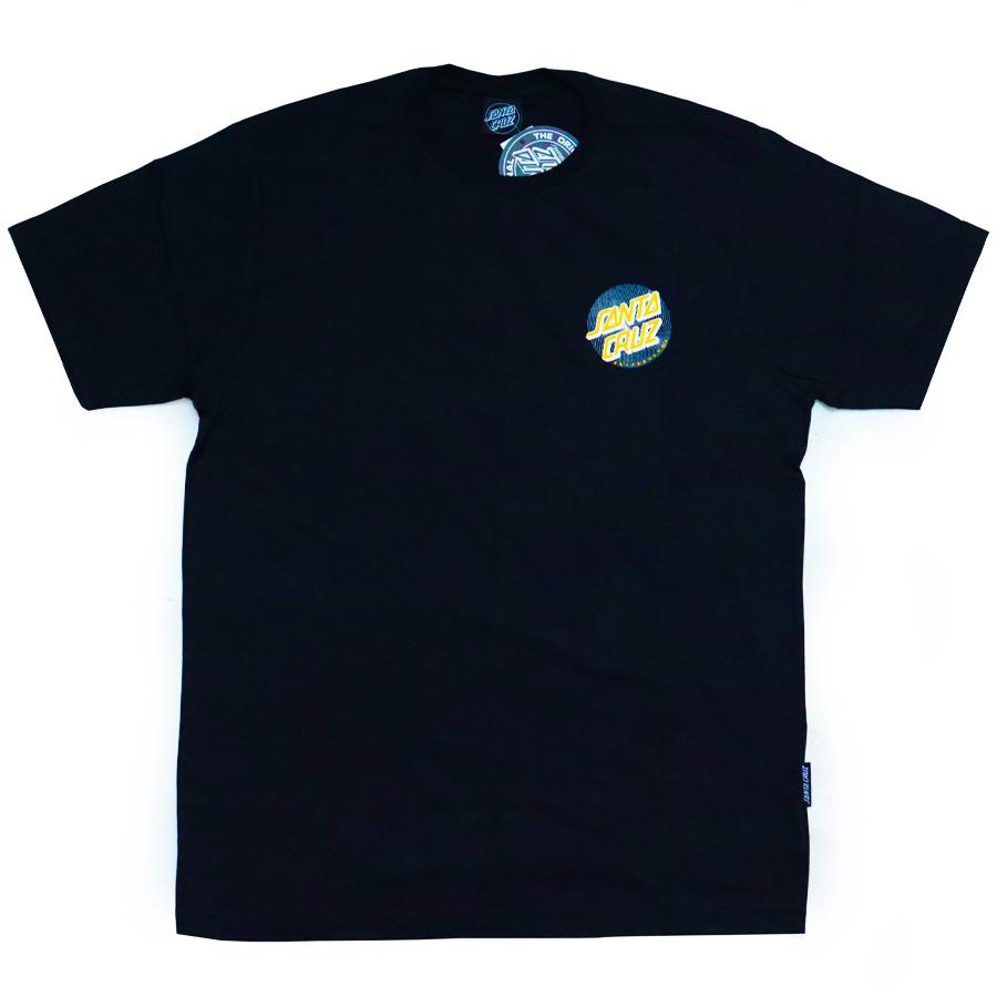 Camiseta Santa Cruz Flex Dot