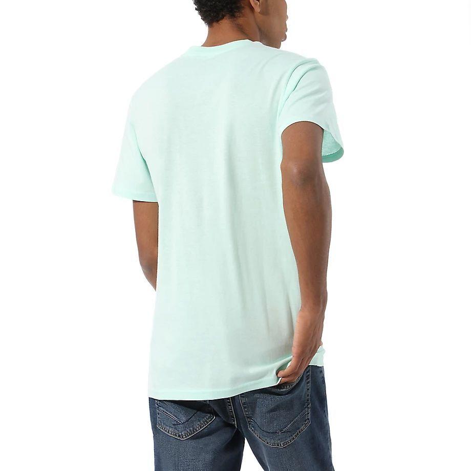 Camiseta Vans Dripping