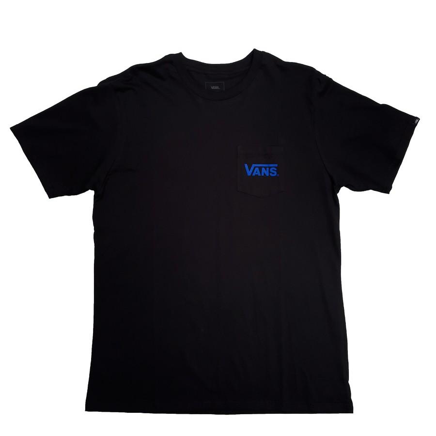 Camiseta Vans OTW Classic Black