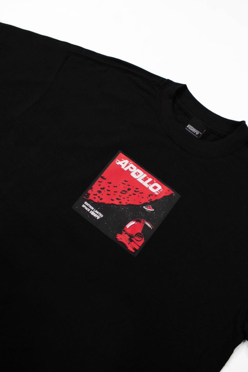 Camiseta Vishfi x MC Apollo