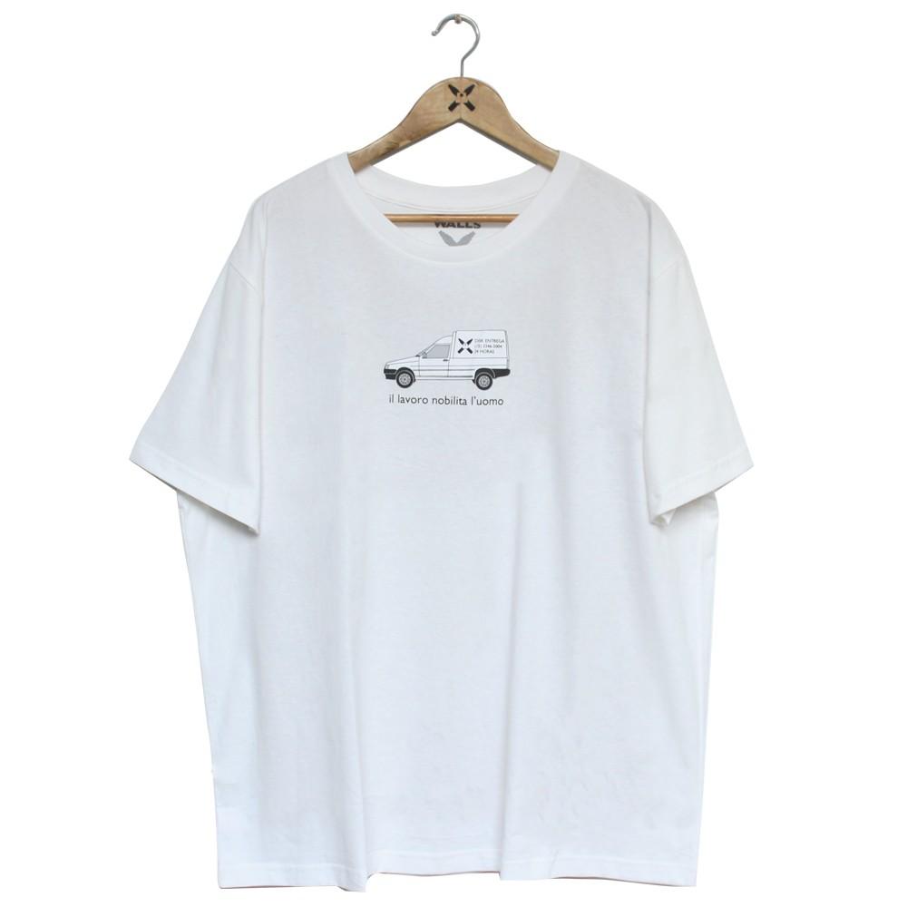 Camiseta Walls Fiorino Masculina