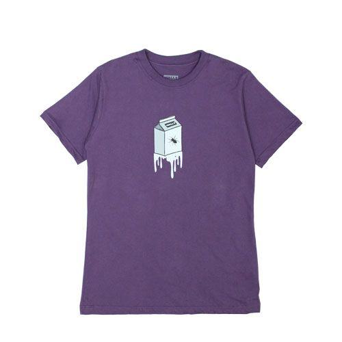 Camiseta WALLS x Stay High Crew Purple