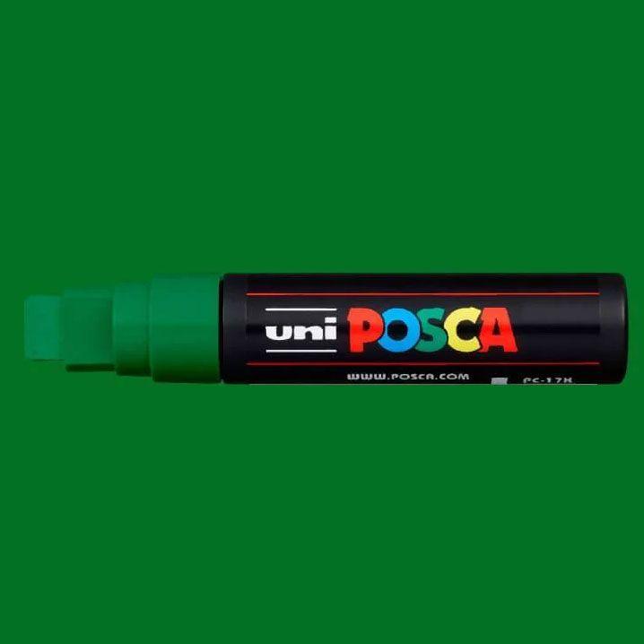 Caneta Posca 17K Verde