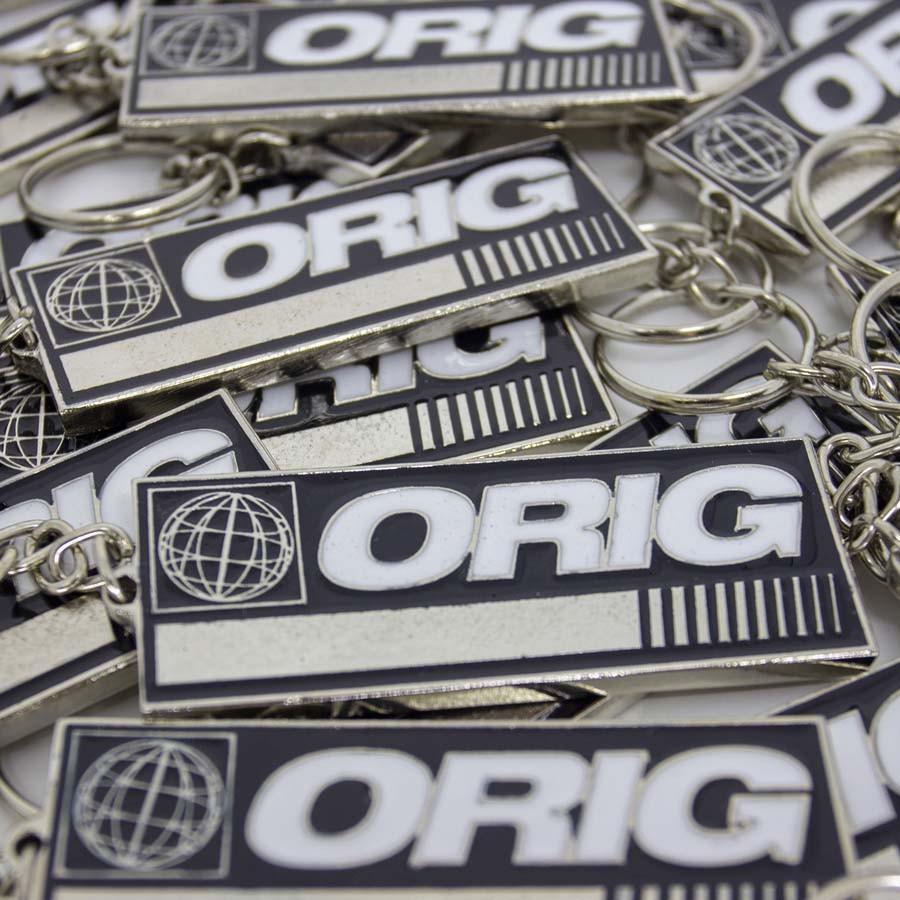 Chaveiro Orig Worldwide