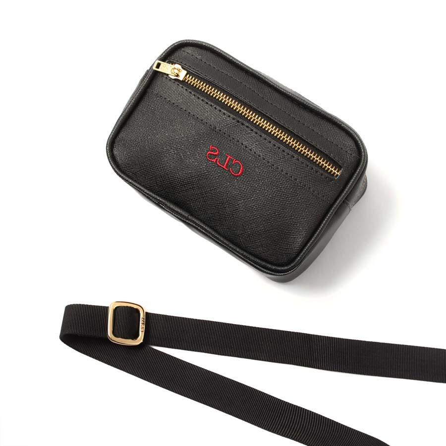 Class Belt Bag CLS Black
