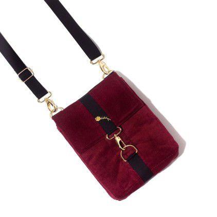 CLASS Classic Bag Side Bordô
