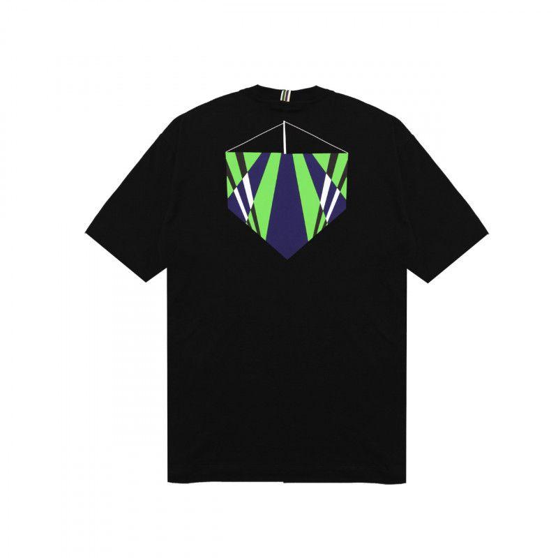 Class T-Shirt Pipa Preto