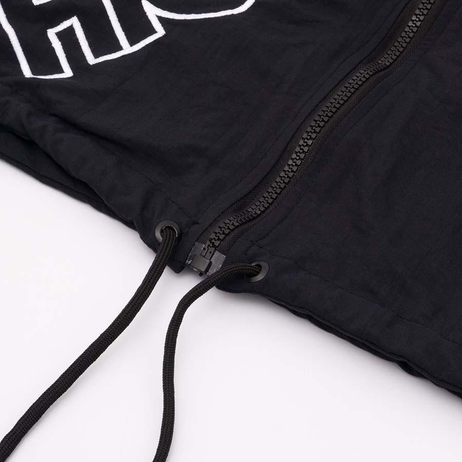 Colete High Explorer Vest Black