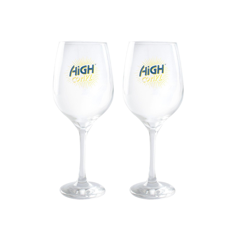 Copo High Spritez Glass