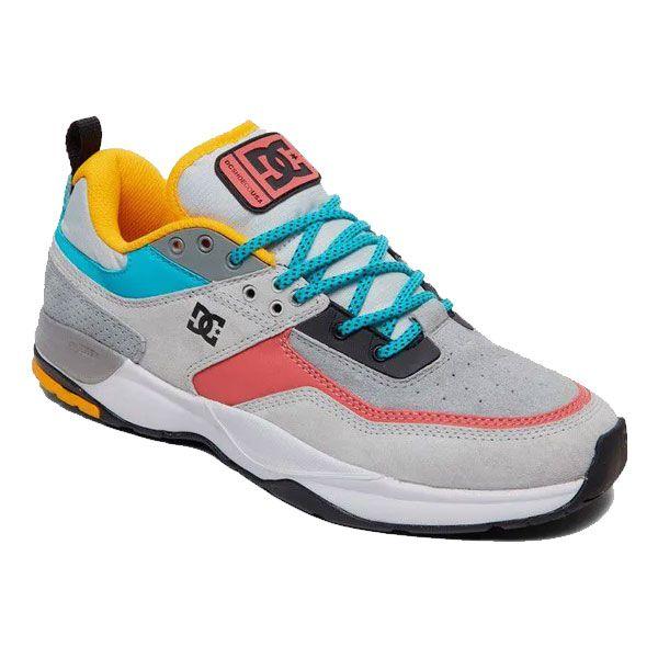 DC Shoes E.Tribeka SE Imp Grey/Grey/Blue