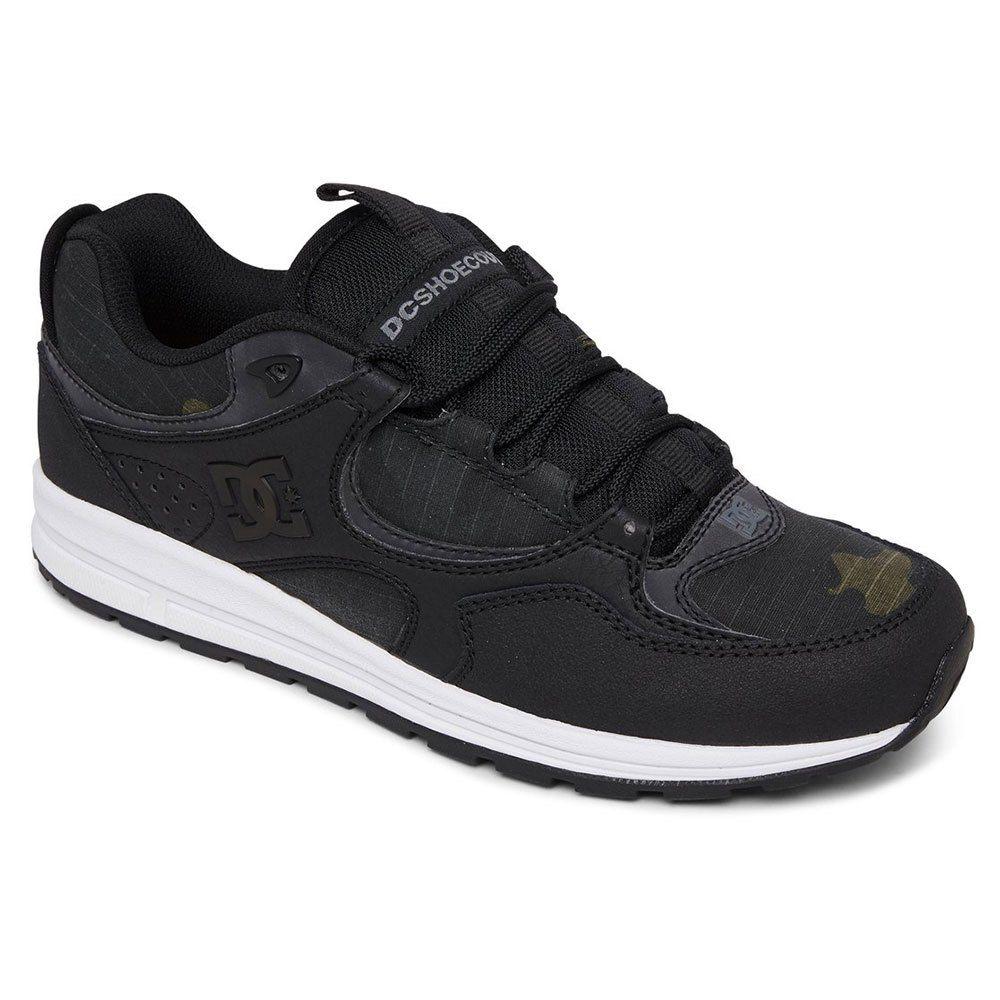 DC Shoes Kalis Lite SE Imp Black Camo
