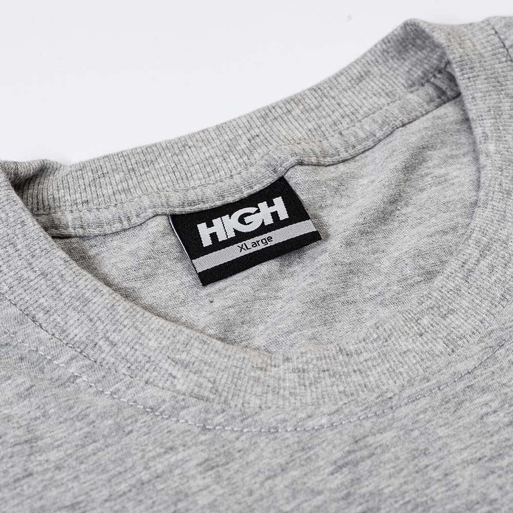 High Basic Pack Heather Grey