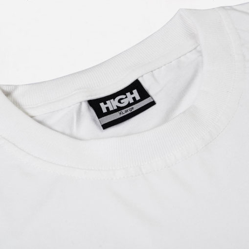 High Basic Pack White
