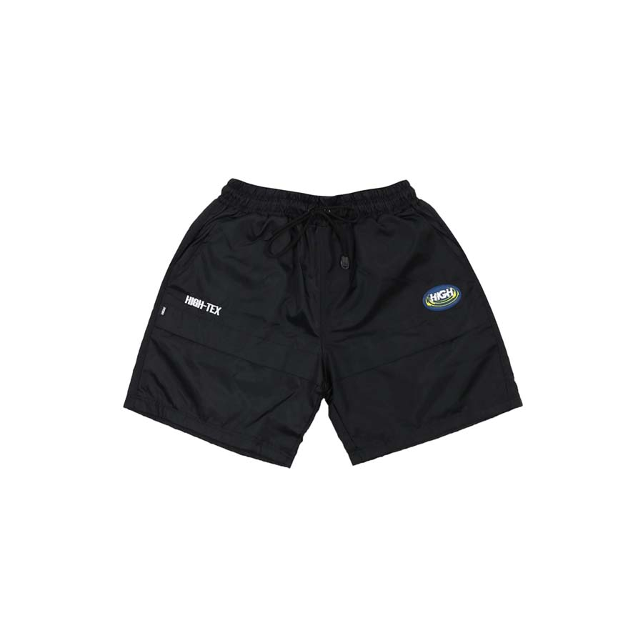 HIGH Shorts Hypnosis Black