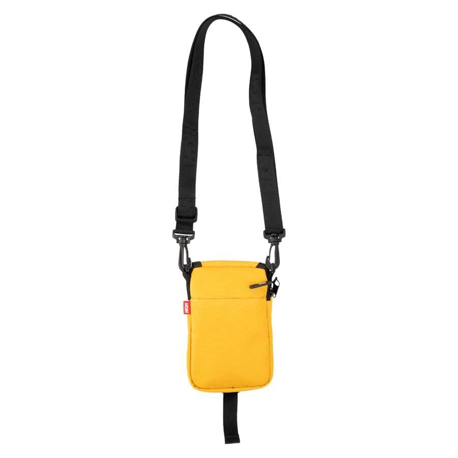 High Wallet Bag Reflective Logo Mango
