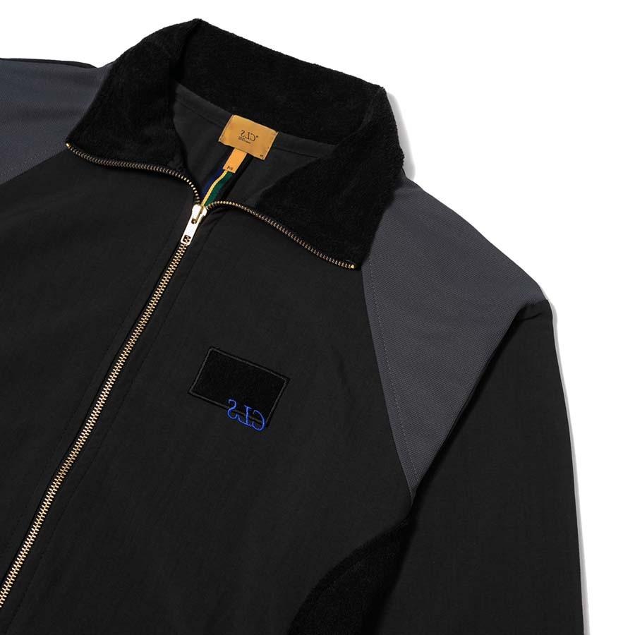 Jaqueta Class Black Shell Jacket